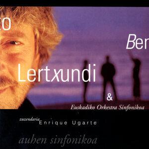 Benito Lertxundi &  Euskadiko Orkestra Sinfonikoa