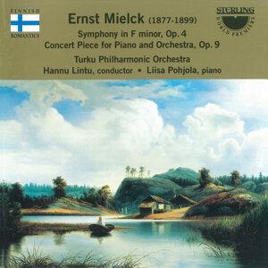 Turku Philharmonic Orchestra, Liisa Pohjola 歌手頭像