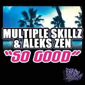 Multiple Skillz & Aleks Zen 歌手頭像