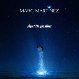Marc Martinez 歌手頭像