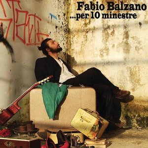 Fabio Balzano 歌手頭像