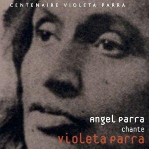 Angel Parra 歌手頭像
