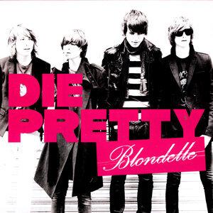 Blondelle 歌手頭像