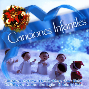 Canciones Infantiles (Popular Songs) 歌手頭像