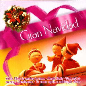 Gran Navidad (Popular Songs) 歌手頭像