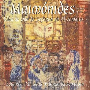 Eduardo Paniagua, Jorge Rozemblum 歌手頭像