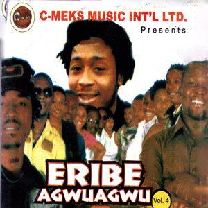Eribe Agwuagwu 歌手頭像
