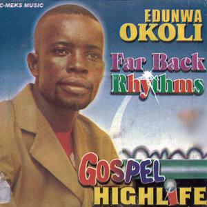 Edunwa Okoli アーティスト写真