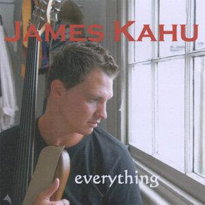 James Kahu 歌手頭像