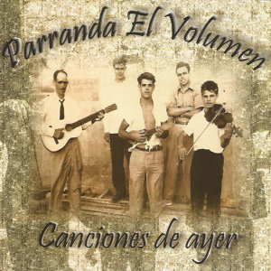 Parranda El Volumen 歌手頭像