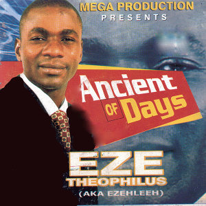 Eze Theophilus 歌手頭像