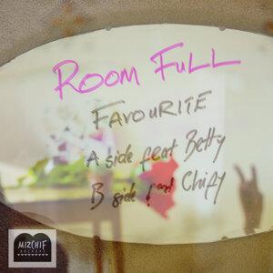 Room Full アーティスト写真