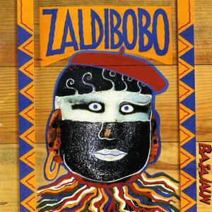 Zaldibobo アーティスト写真