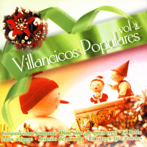 Villancicos Populares Vol.2 (Popular Songs) 歌手頭像