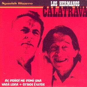 Los Hermanos Calatrava 歌手頭像