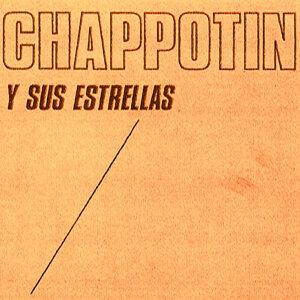 Chappotin y sus estrellas 歌手頭像
