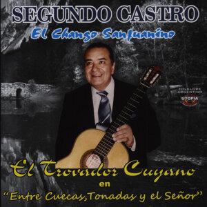 "Segundo Castro ""El Chango Sanjuanino"" アーティスト写真"