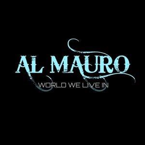 Al Mauro 歌手頭像