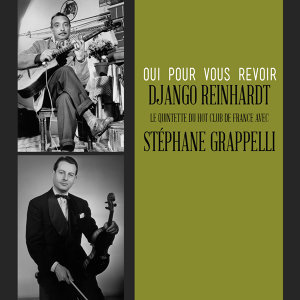 Stephane Grappelli Et Son Hot Four 歌手頭像