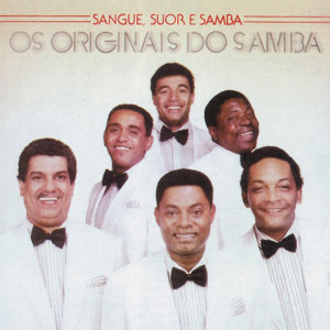 Os Originais Do Samba 歌手頭像