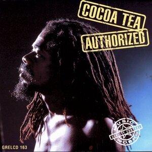 Cocoa Tea 歌手頭像