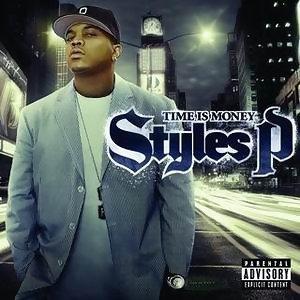 Styles P (風格P先生) 歌手頭像