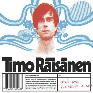 Timo Räisänen 歌手頭像