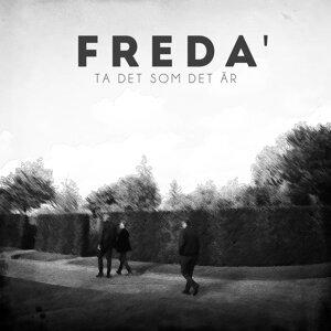 Freda' 歌手頭像