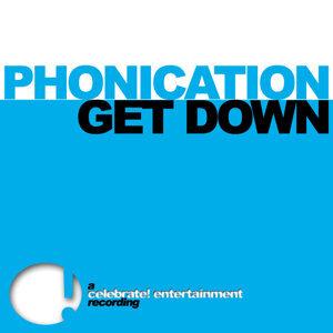 Phonication 歌手頭像
