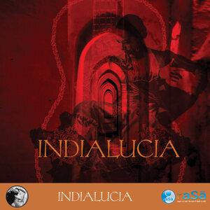 India Lucia 歌手頭像