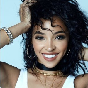 Tinashe 歌手頭像
