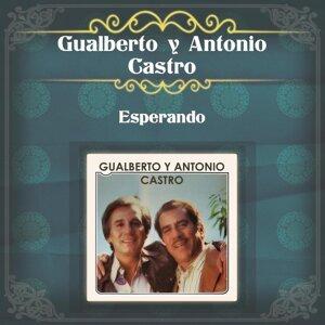 Gualberto Castro y Antonio Castro アーティスト写真