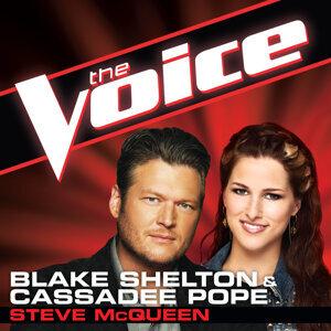 Blake Shelton,Cassadee Pope 歌手頭像