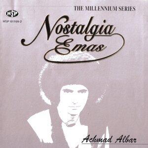 Achmad Albar 歌手頭像