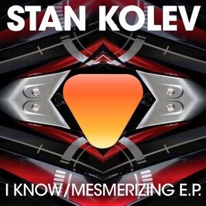 Stan Kolev 歌手頭像