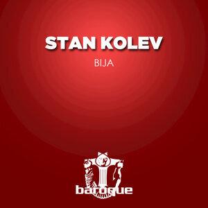 Stan Kolev