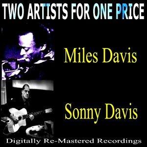 Miles Davis, Sonny Davis 歌手頭像