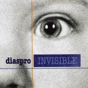 Diaspro アーティスト写真