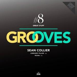 Sean Collier 歌手頭像