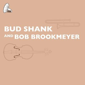 Bud Shank and Bob Brookmeyer 歌手頭像