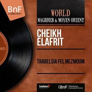 Cheikh Elafrit 歌手頭像