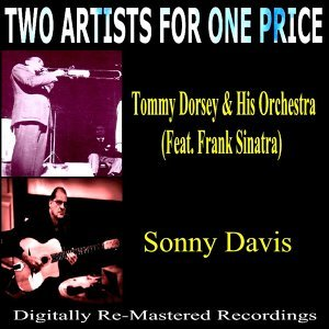 Sonny Davis, Tommy Dorsey Orchestra 歌手頭像