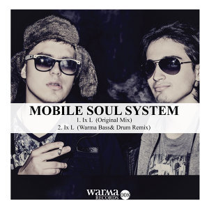 Mobile Soul System 歌手頭像