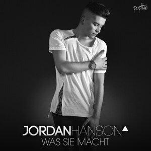 Jordan Hanson 歌手頭像