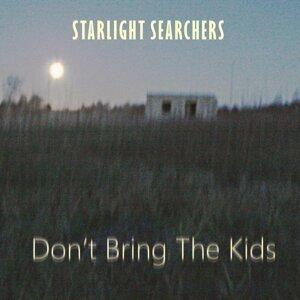 Don't bring the kids アーティスト写真