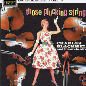 Charles Blackwell & His Orchestra 歌手頭像