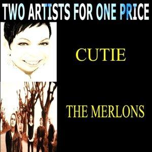Cutie, The Merlons アーティスト写真