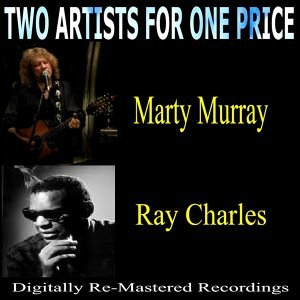 Marty Murray, Ray Charles 歌手頭像