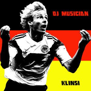 DJ Musician