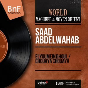 Saad Abdelwahab 歌手頭像